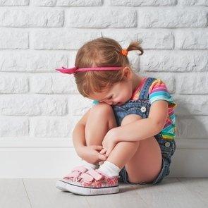 Учим ребёнка выражать негативные эмоции: простые и легкие способы