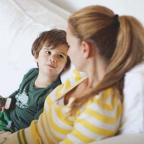 5 главных лайфхаков общения с детьми от психологов