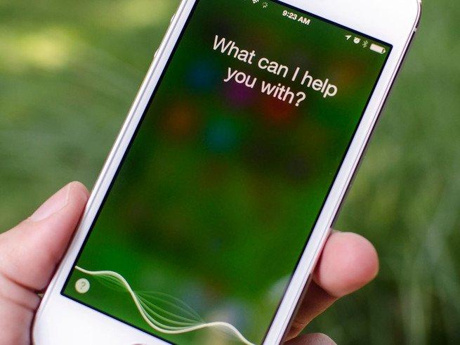 Приложение Siri спасло жизнь ребёнку