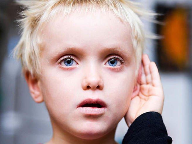 Владимир Путин пообещал оказать поддержку детям-аутистам