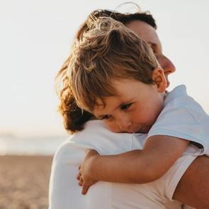 15 вещей, которые каждая мама должна объяснить сыну