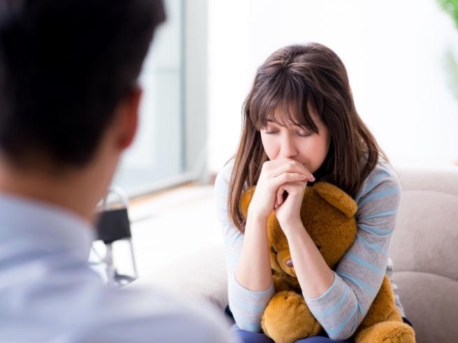 Бесплатная психологическая помощь для отчаявшихся мам