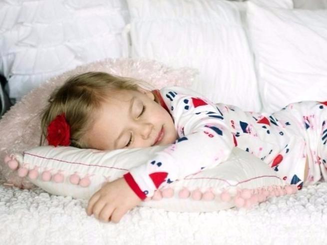 Проблемы со сном у ребенка в 6 лет