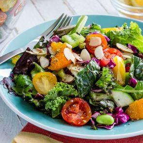 Рецепты блюд с молодыми овощами