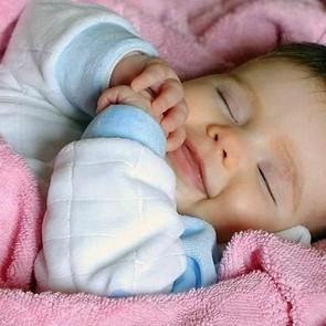 Учёные объяснили, почему детей нужно укладывать спать в одно и то же время