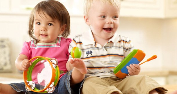До, ре, ми! Как развивать музыкальные способности у ребёнка