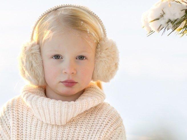 Лечение герпеса у ребёнка в 1 год