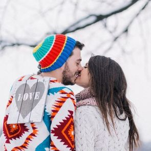 «Точка любви» поможет вернуть страсть в отношения