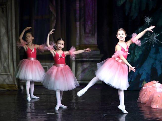 29 октября в Москве состоится праздник балета при участии юных балерин и известных мастеров сцены