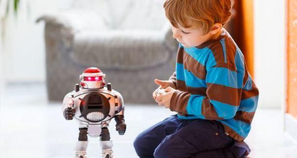 Игрушки, без которых не должно пройти детство
