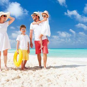 Названы лучшие российские курорты для отдыха с детьми