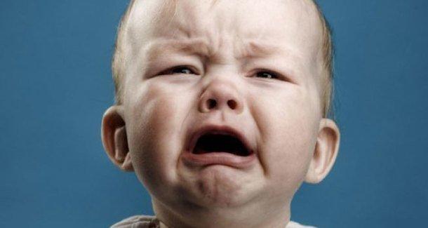 Почему ребенок постоянно капризничает