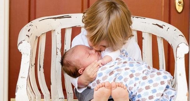 Разница в возрасте между детьми: хорошо это или плохо?