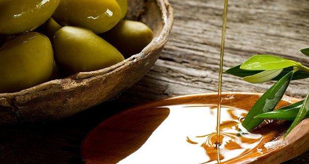 «Жидкое золото», или почему так ценно оливковое масло?