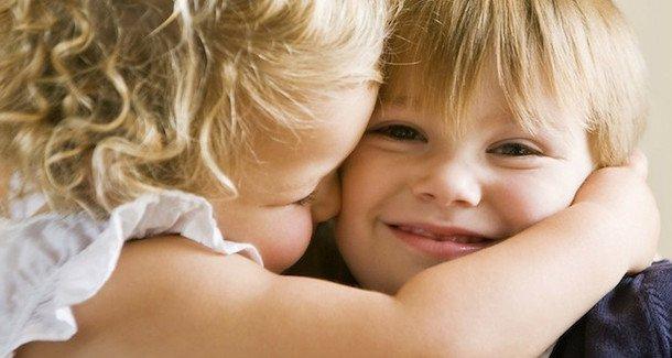 Узнайте, как ваш ребёнок развивается эмоционально