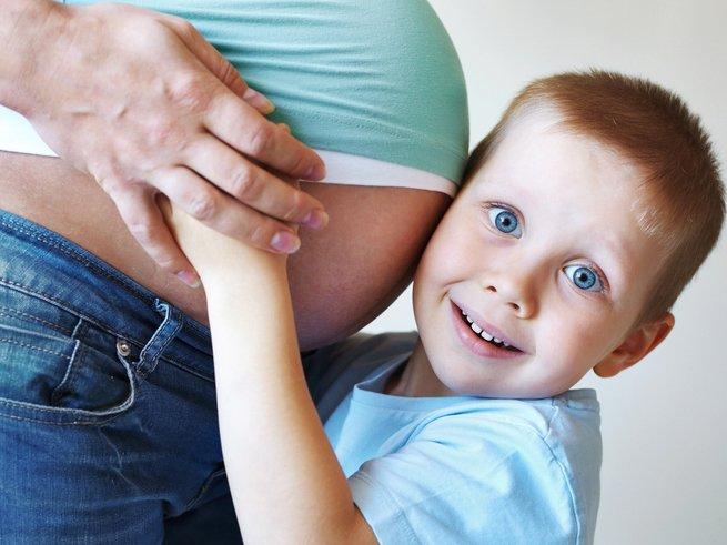 Как протекает беременность на 40 неделе