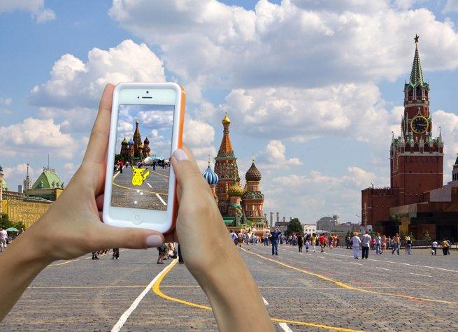 Московские дети могут остаться без покемонов