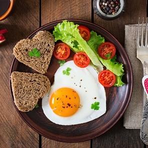 Какой завтрак – самый полезный?