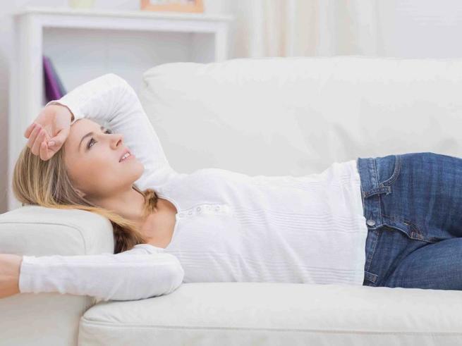 О восстановлении месячного цикла после родов