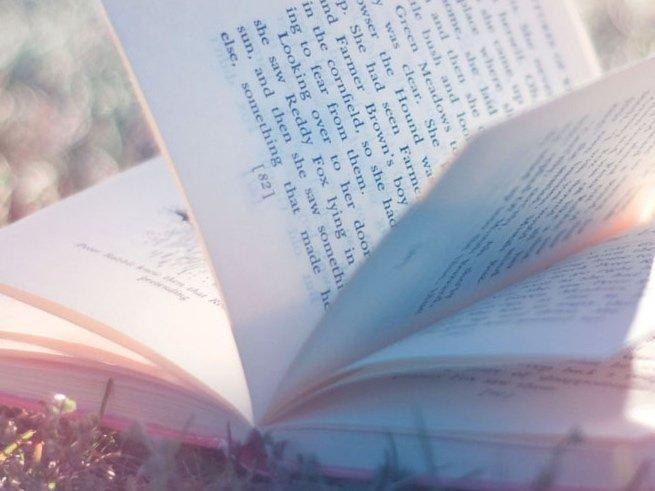 Как привить ребёнку любовь к чтению
