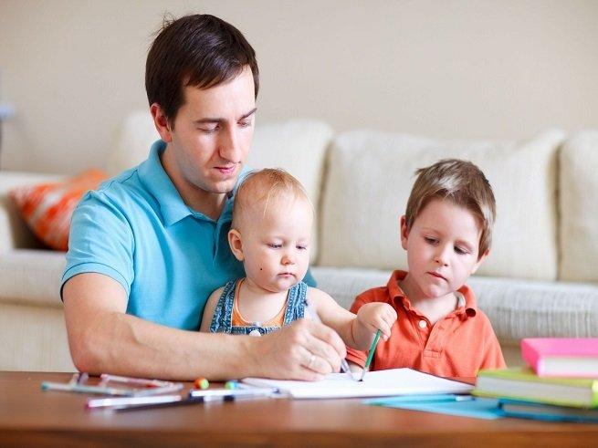 5 советов для пап и мам, чтобы быть хорошими родителями