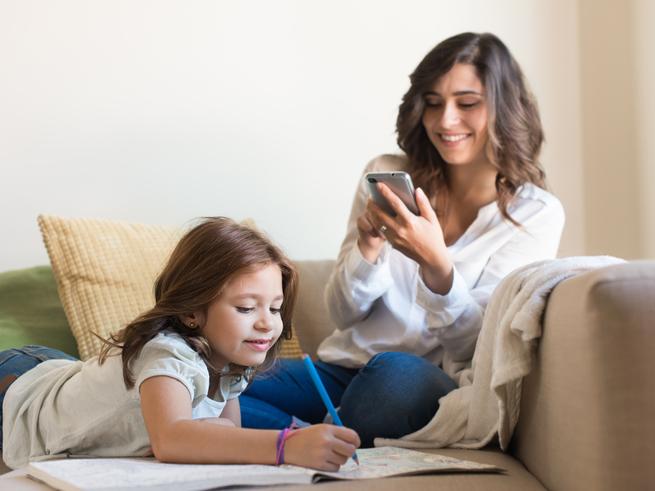 5 умных гаджетов, которые будут полезны каждой маме
