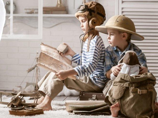 7 игр для развития мышления ребёнка