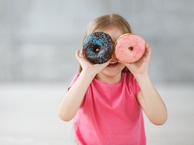 У чада лишний вес: критиковать или не замечать?