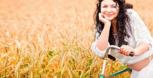Велосипед и беременность: можно ли кататься в интересном положении?