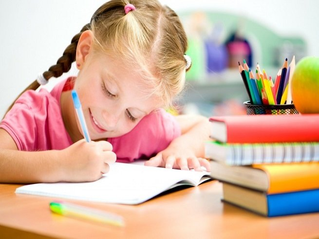 Как научить ребенка правильно писать прописные буквы