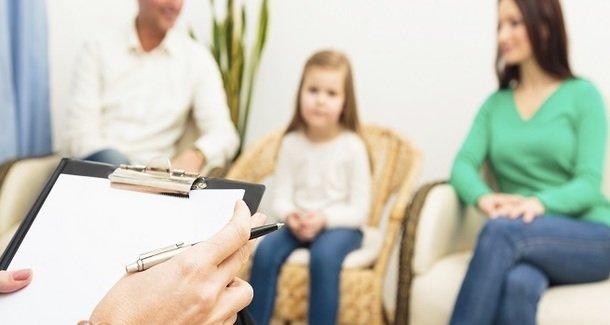 Психологические консультации для детей и подростков