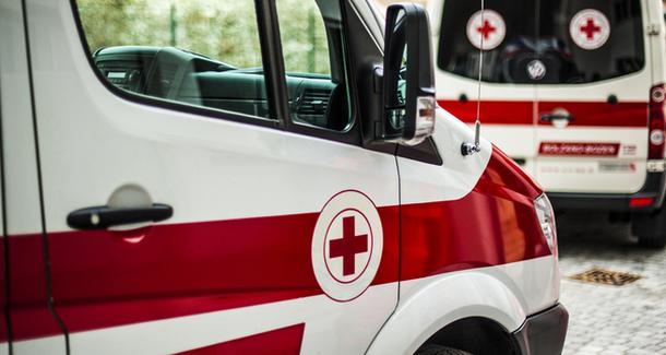 Открылось первое в России отделение скорой помощи для детей