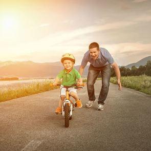 6 правил, которые помогут сделать детство ребёнка счастливым