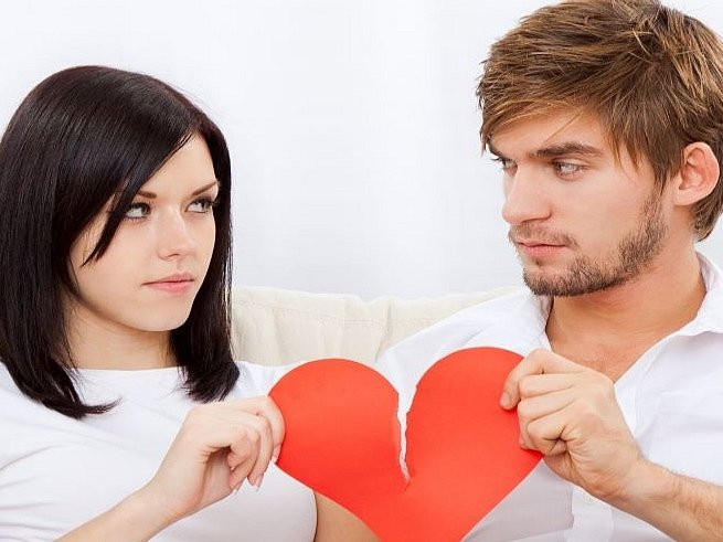 была как пережить предательство и развод с мужем таком случае
