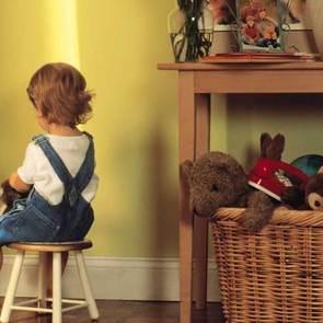 Нужно ли наказывать трёхлетнего ребёнка