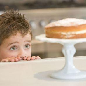Сахарная зависимость: как перевоспитать сладкоежку