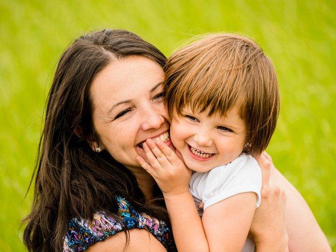 «Мама, ты меня не любишь!», или как реагировать на детские провокации