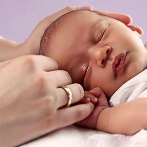 Гипотрофия (дефицит веса) у новорожденных