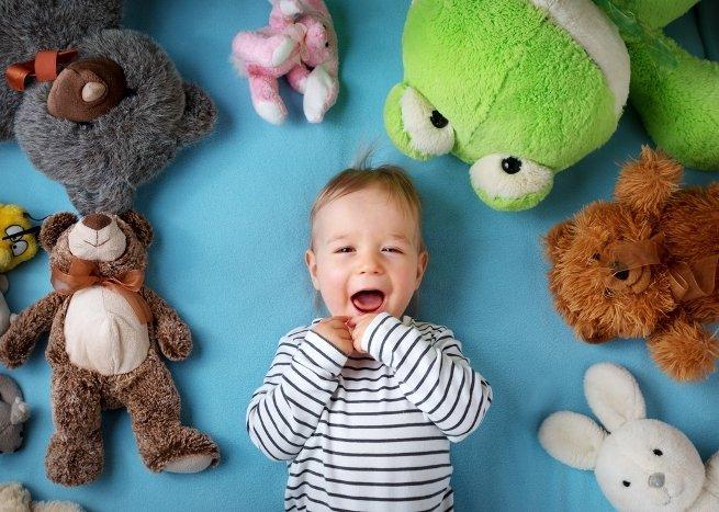 По порядку: план развития ребёнка от 1 до 2 лет