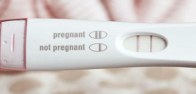 Обзор тестов на беременность
