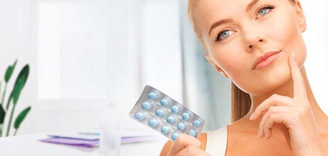 Противозачаточные таблетки: как правильно выбрать и как принимать ...
