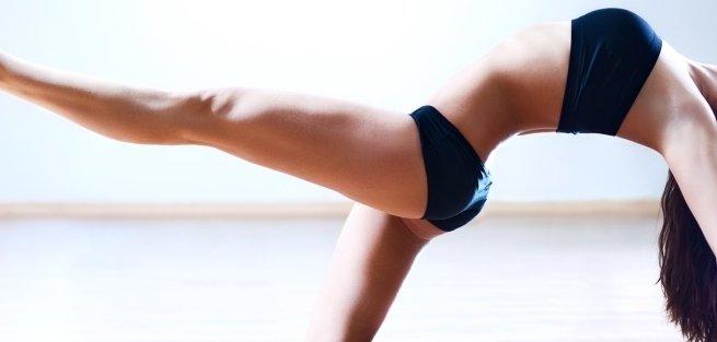 7 комплексов упражнений для восстановления после родов
