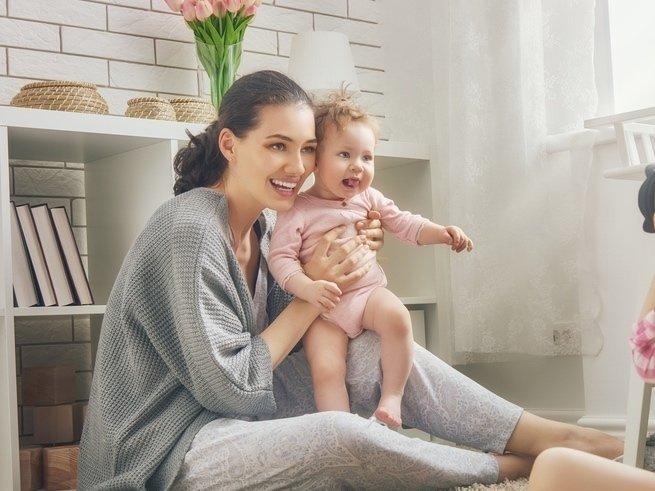 5 условий идеальной фотосессии с малышом