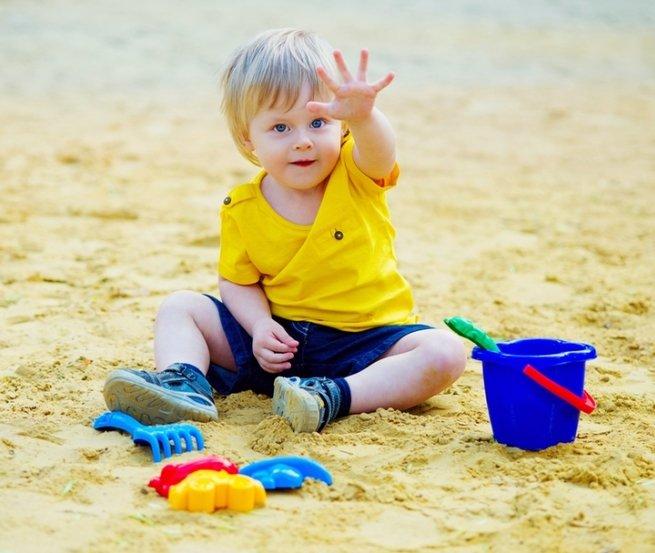 По методике Монтессори: 27 нескучных развлечений для малыша