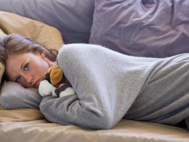 В США тестируют инъекцию от послеродовой депрессии
