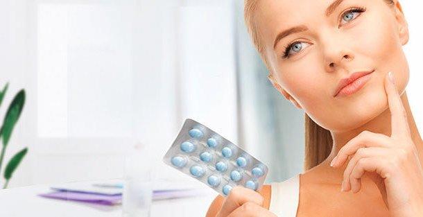 Противозачаточные таблетки: как выбрать и как принимать?