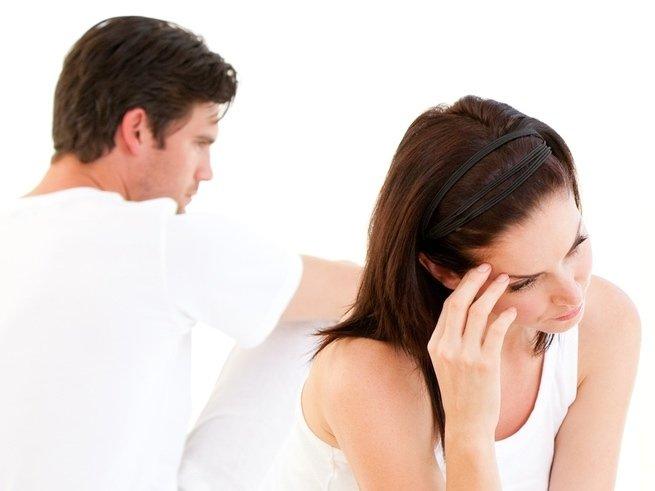 Истерики и стресс во 2 триместре беременности