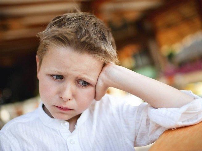 Частые головные боли у ребенка 9 лет: причины, лечение
