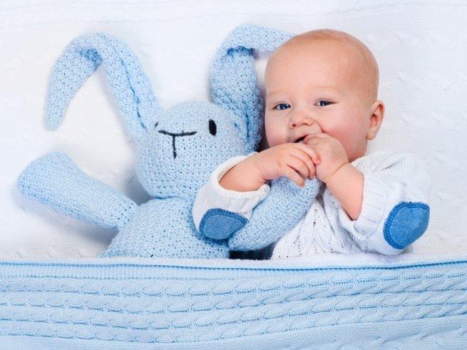 Первые месяцы ребёнка: сколько денег нужно родителям?