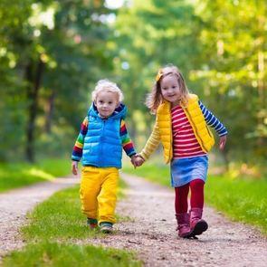 5 советов, как воспитать отзывчивого ребёнка